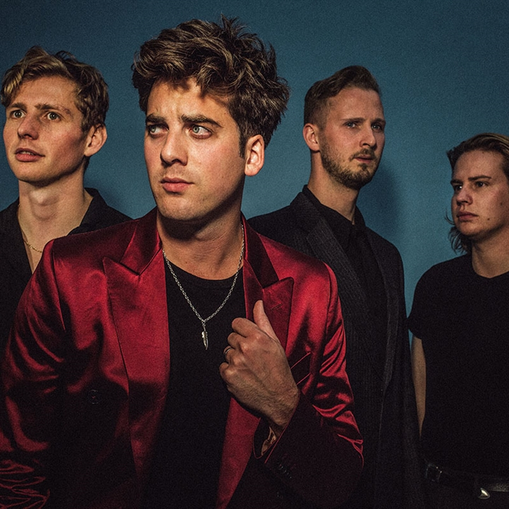 Circa Waves - SOLD OUT
