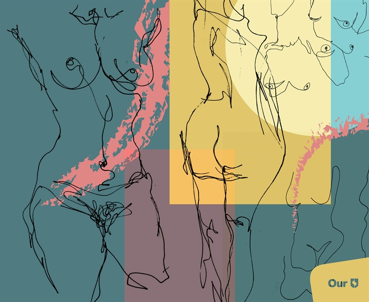 CR Events: Nude Life Drawing