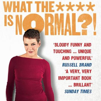 Festival of Debate: Francesca Martinez - What The **** Is Normal?