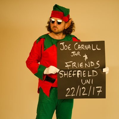 Joe Carnall Jnr & Friends