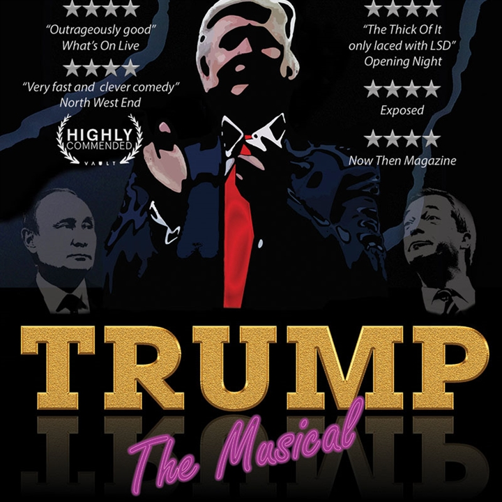 Trump the Musical