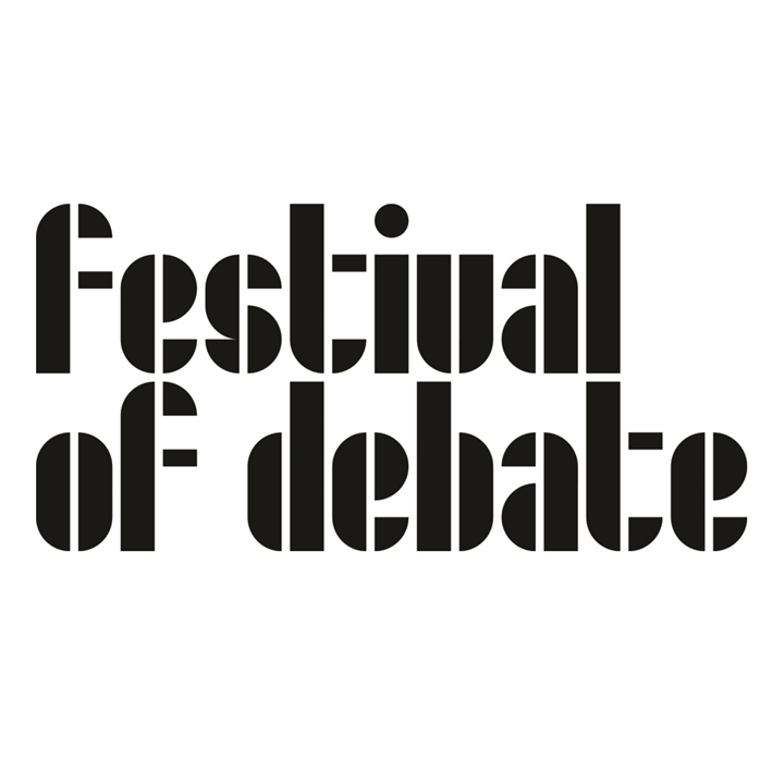 Festival of Debate - George Marshall & Mina Jaff: How to Break The Silence on Environmental Collapse