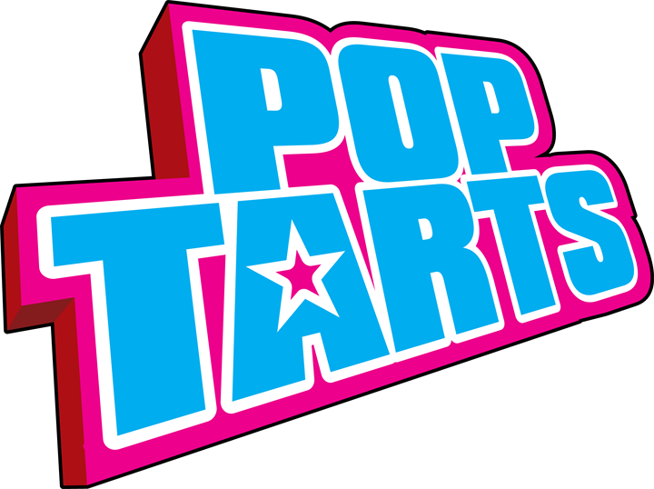 Pop Tarts - SOLD OUT