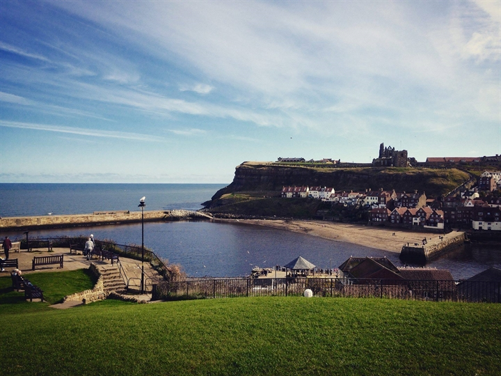 Robin Hoods Bay and Whitby - Residences Departure