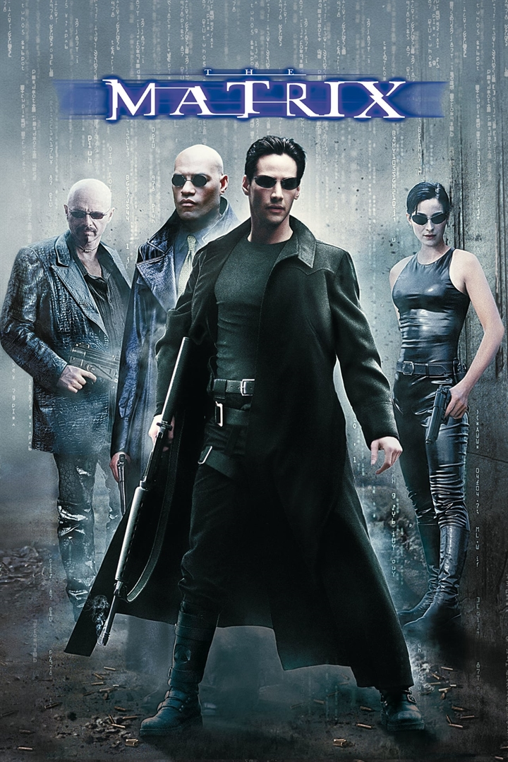 The Matrix (15)