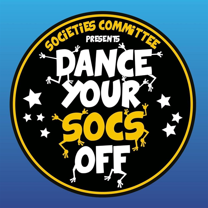 Dance Your Socs Off Bar Crawl 2018