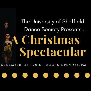 A Christmas Spectacular - Dance Society Christmas Show 2018
