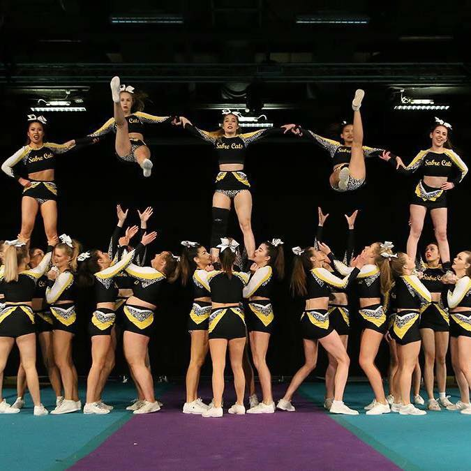 So You Think You Can Cheer?