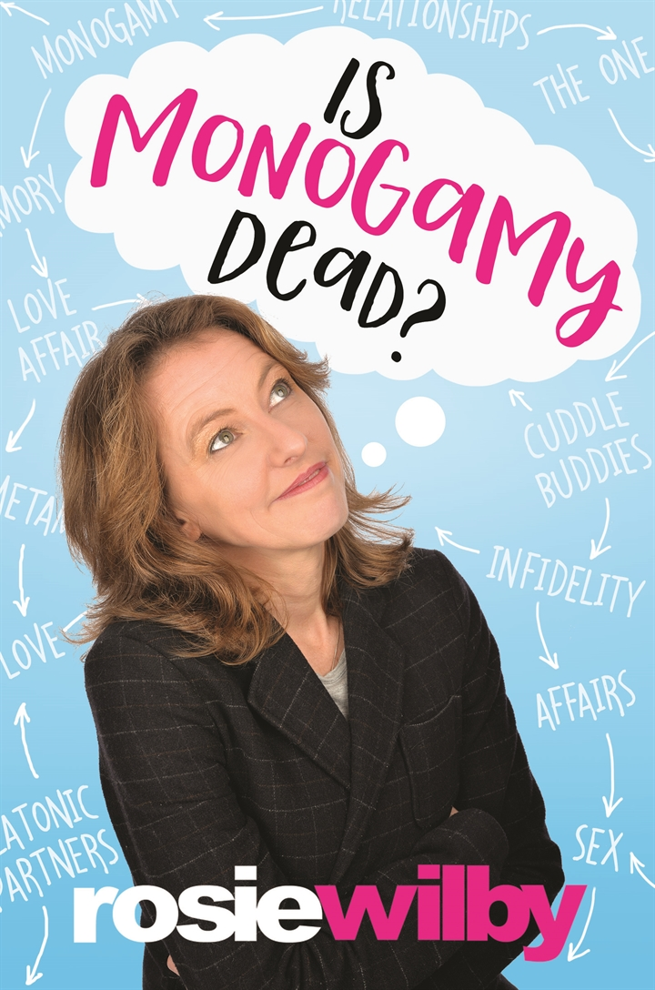 Off the Shelf present: Is Monogamy Dead? - Rosie Wilby