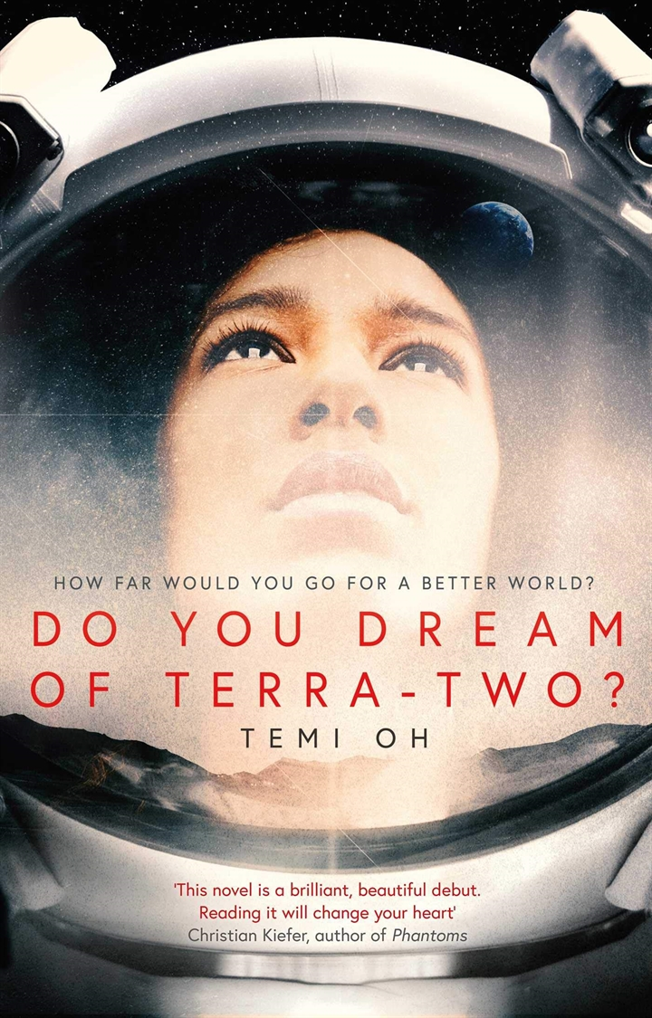 Do You Dream of Terra-Two - Temi Oh