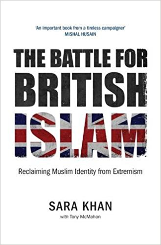 Off the Shelf present: The Battle for British Islam - Sara Khan